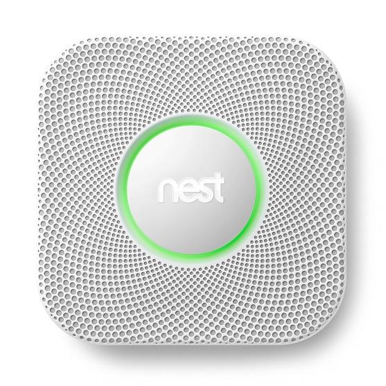 Nest Protect: der neue kombinierte Rauch -und CO-Melder von Nest