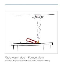 Rauchmelder-Kompendium
