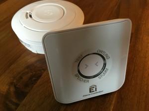 Controller für Ei650W mit Funkmodul