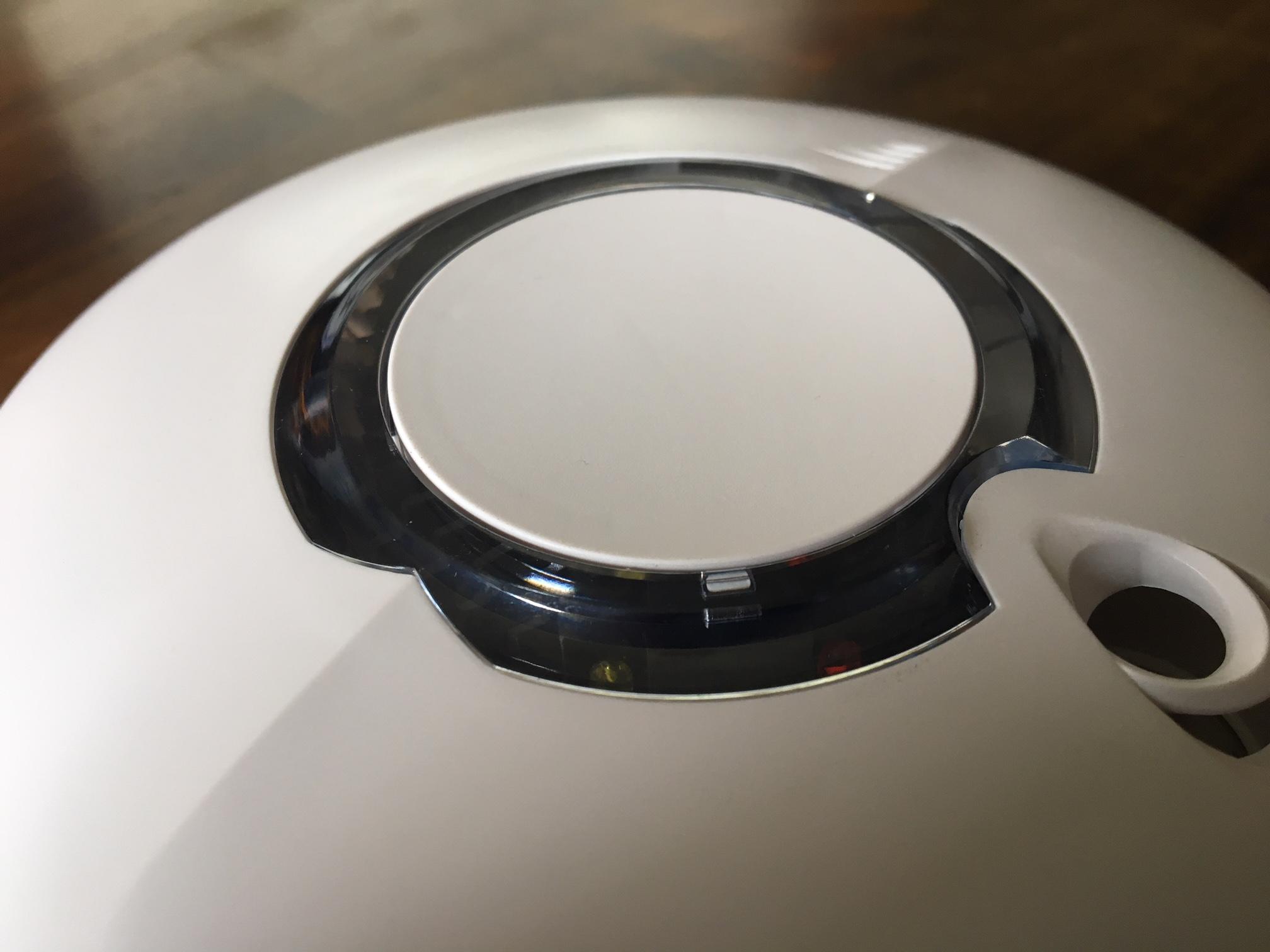 st630 p line testtaste rauchmelder experten. Black Bedroom Furniture Sets. Home Design Ideas