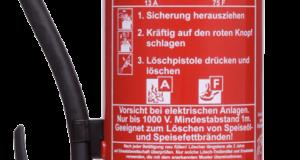 Jockel Feuerlöscher