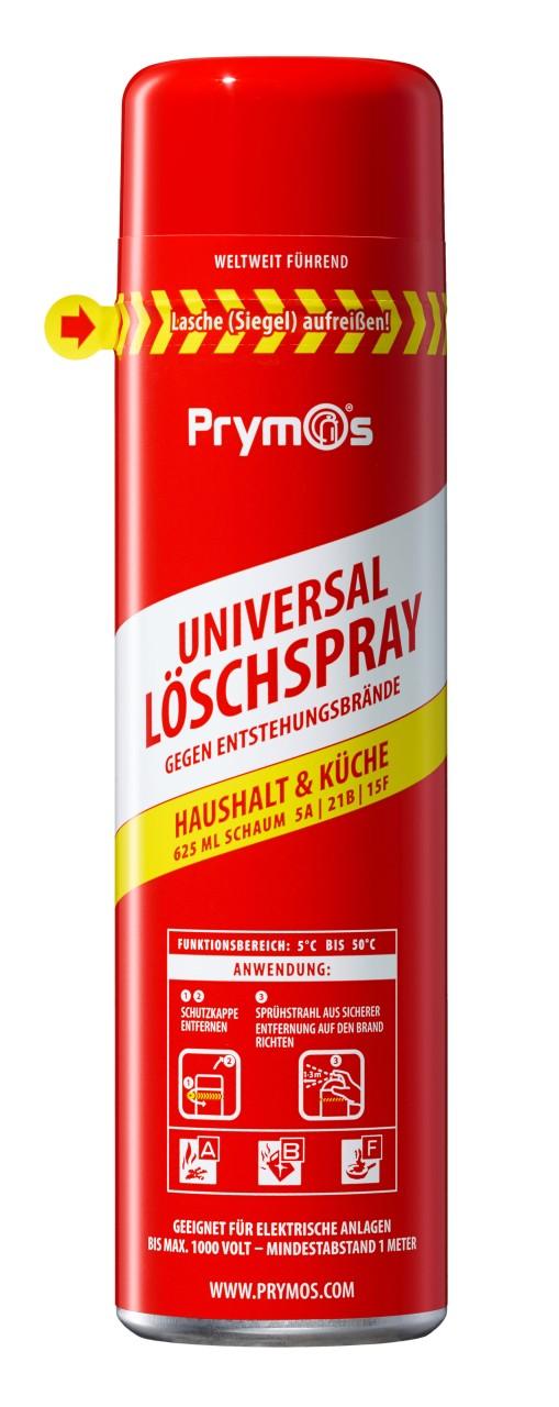 Feuerlöschspray Prymos Universal Prymos-Universal