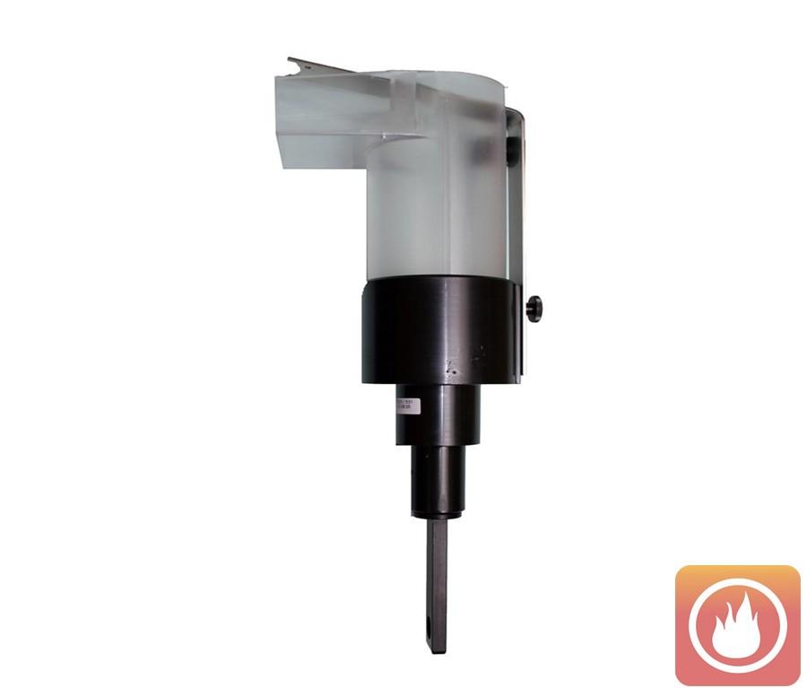Diverse Prüfkopf für Rauchmelderprüfgerät H-81515-N