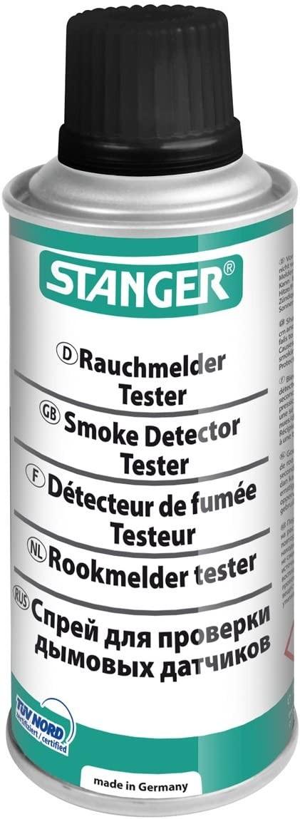 Heimlich Prüf-Spray Rauchmelder Experten (200 ml) RE-Pruef-ST