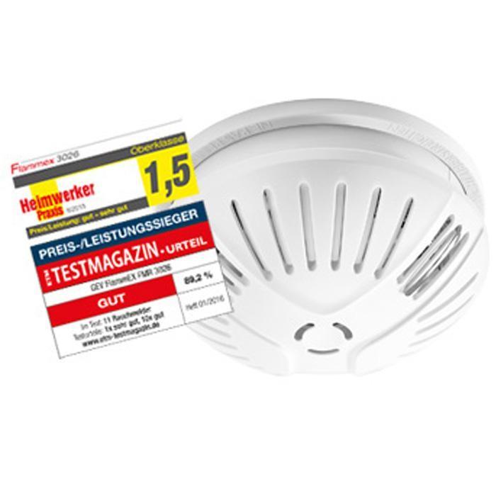 Rauchmelder GEV FMR 3026 FlammEx FMR3026