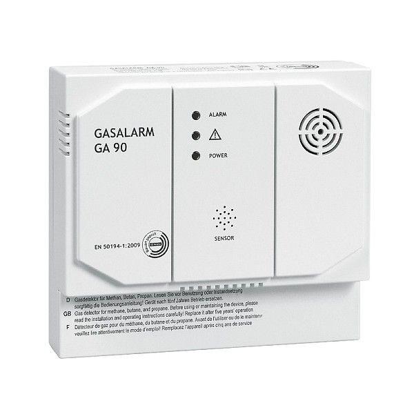 Gasmelder Indexa GA 90 12 Volt I-GA90-12V