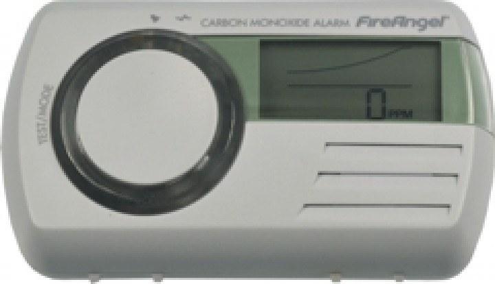 First Alert FireAngel CO-9D