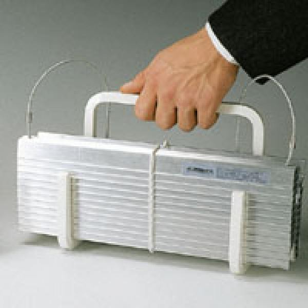 Rettungsleiter Kletter-Fix KF-Kompakt-N8
